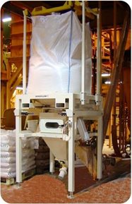 Bulk Bag Discharger